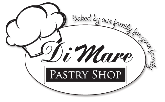 Welcome to DiMare Pastry Shop